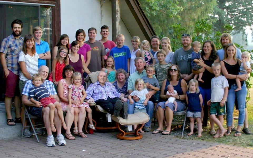 Bargen-family